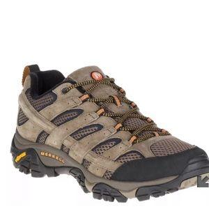 Merrell Moab 2 Ventilator Hiking Shoes for Men